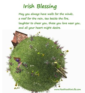 Irish-blessing